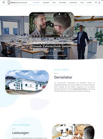 Straub Zahntechnik GmbH